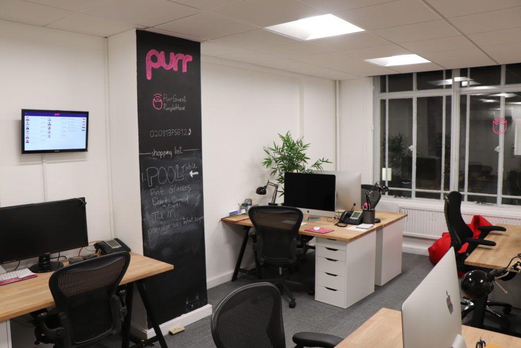London Office - Development office