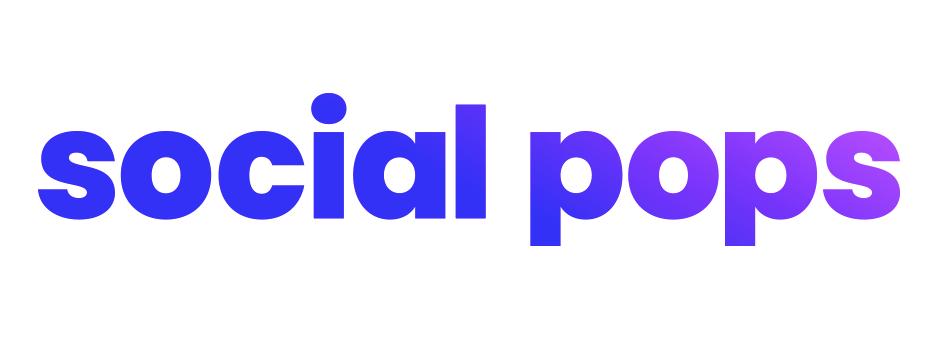 Social Pops 1