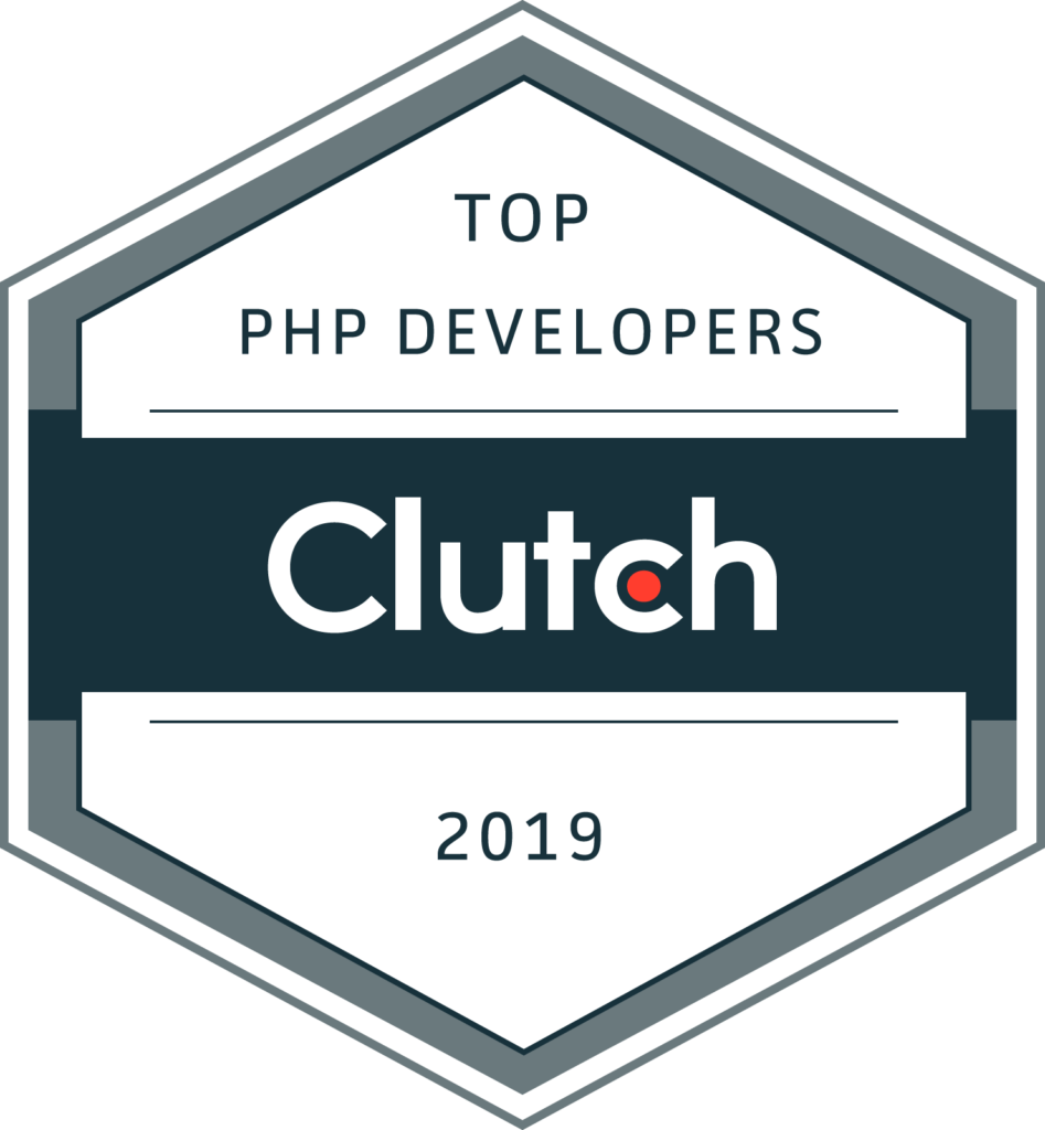 Top UK PHP Developers 2019 on Clutch