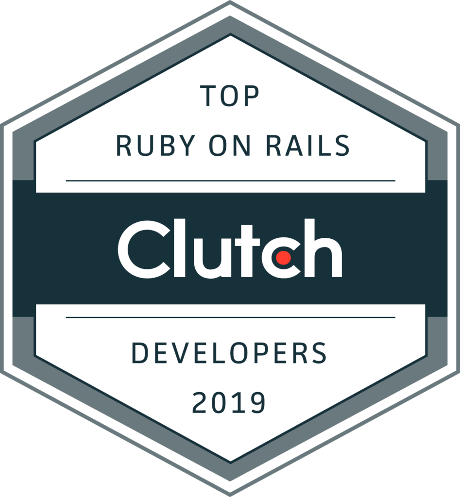 Top UK Ruby on Rails Developers 2019 on Clutch