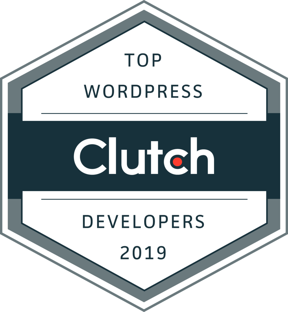 Top UK WordPress Developers 2019 on Clutch