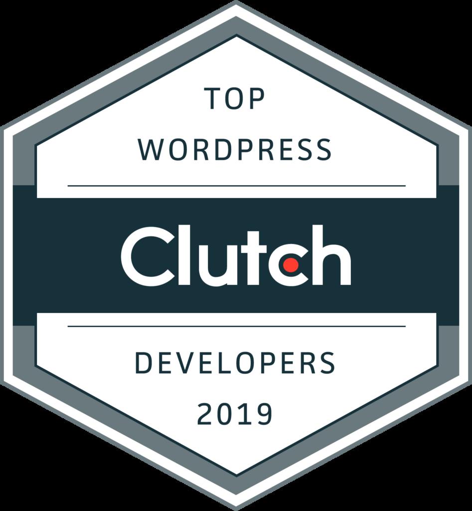 Top UK WordPress Developers 2019 on Clutch