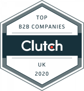 Top B2B Companies 2020 on Clutch