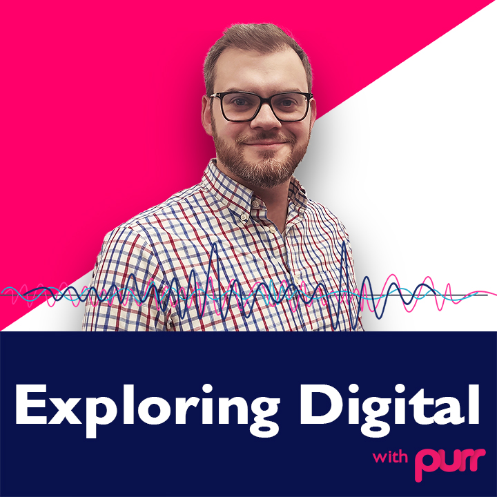 Exploring Digital with Purr