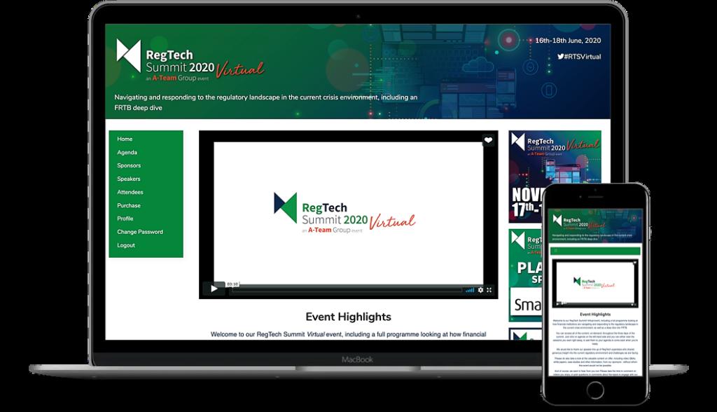 RegTech Summit
