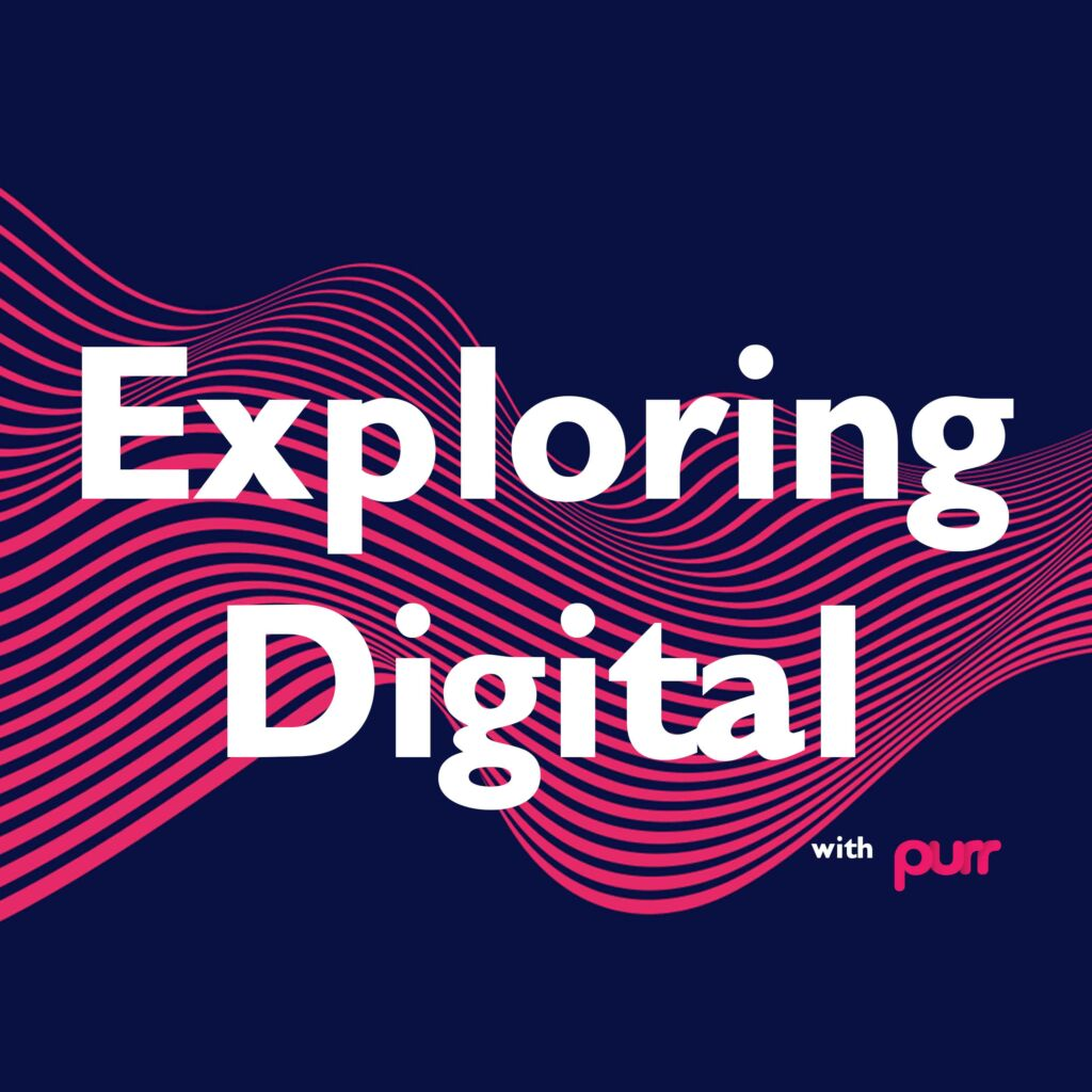 Exploring Digital with Purr 1