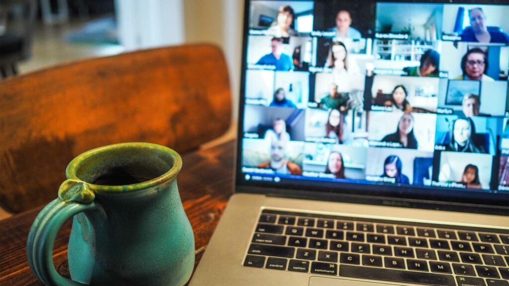 Virtual Events - 2021 and beyond